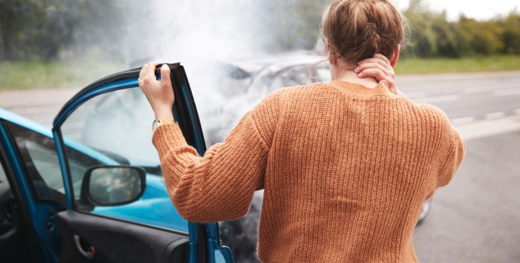 Vehicle accident damages can be difficult to navigate for injured drivers.