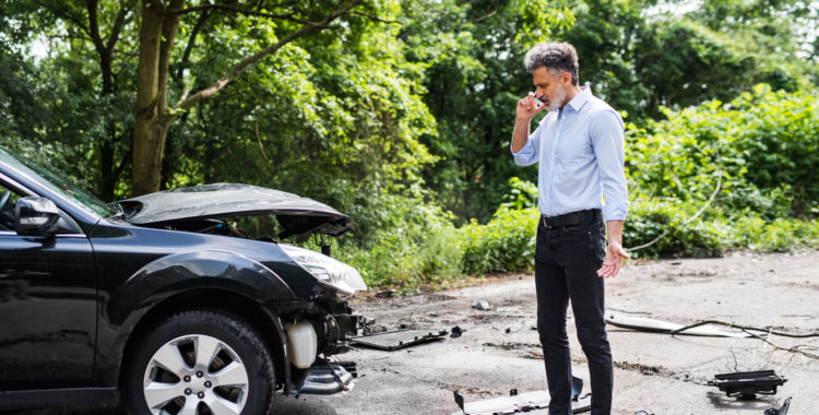 Burden of Proof in Personal Injury Cases